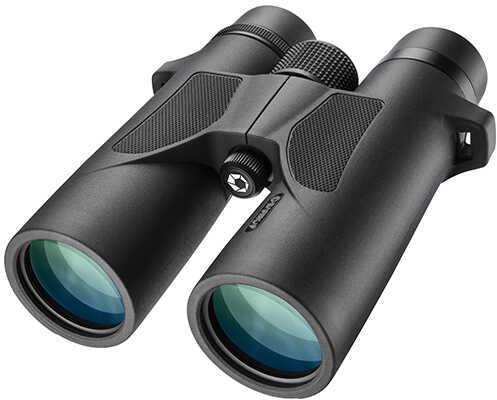 Barska Optics Level HD Binoculars 8x42mm WP, Roof Prism, Black Md: AB12770