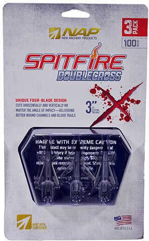 Nap Nap-60-086 Spitfire Double Cross 100