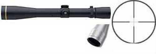 Leupold VX-III Riflescope 6.5-20x40 mm Long Range Silver Fine Duplex Md: 55148
