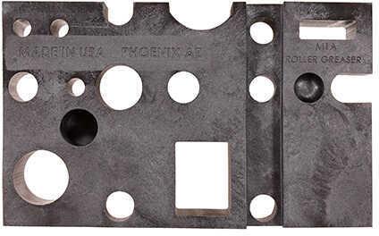 ProMagProMag Archangel Gunsmith Bench Block, Black Md: AA131