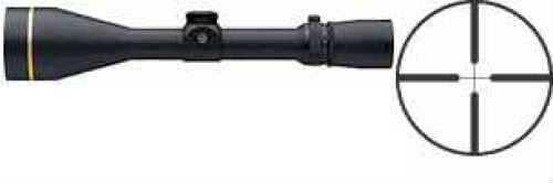 Leupold VX-III Riflescope 3.5-10x50 mm Matte Black Heavy Duplex Md: 55078