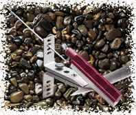 Lansky Sharpeners Hone Fine Diamond Md: LDHFN