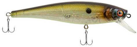 """Berkley Cutter 90 Shallow Hard Bait Lure 3 1/2"""" Length, 3/8 oz, 3'-5' Depth, 2 Hooks, Chameleon Vapor, Per 1 Md: 1431271"""