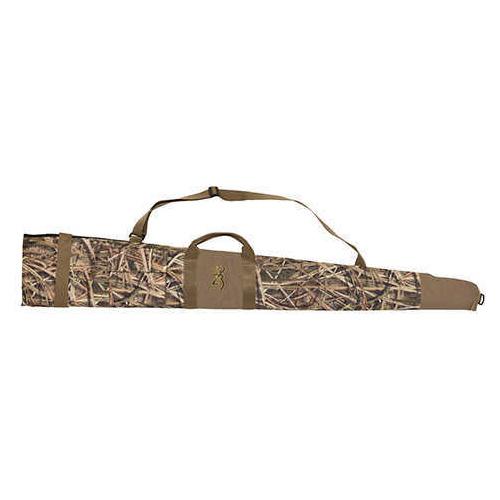 "Browning 52"" Waterfowl Floater Gun Case, Mossy Oak Shadow Grass Blades"
