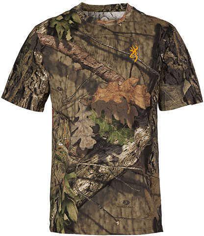 BG Wasatch-Cb T-Shirt MO-Breakup Country Camo Medium