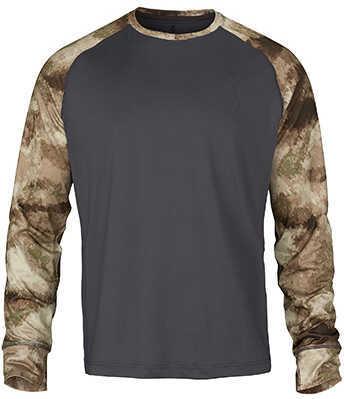 Browning Hell's Canyon Speed Riser-FM Shirt A-TACS Arid/Urban, Medium
