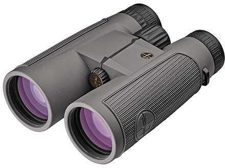 Leupold BX-1 McKenzie Binocular 12x50mm, Roof Prism, Shadow Gray