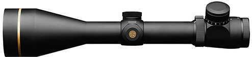 Leupold VX-3i Riflescope 4.5-14x56mm, 30mm Tube, Illuminated German #4 Dot Reticle, Matte Black