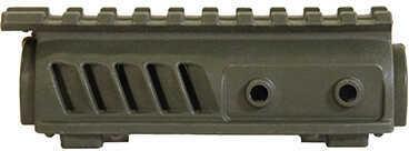 Mako Group AK-47/74 Rail System Handguard Upper Olive Drab Green