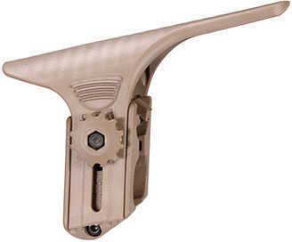 Mako Group Adjustable Cheek Riser GLR16 Stock, Flat Dark Earth