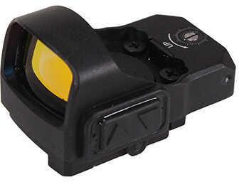 Mako Group Quick Detach MicroRDS with Meprolight TruDot Self-illuminated Sight, Sig 226/320