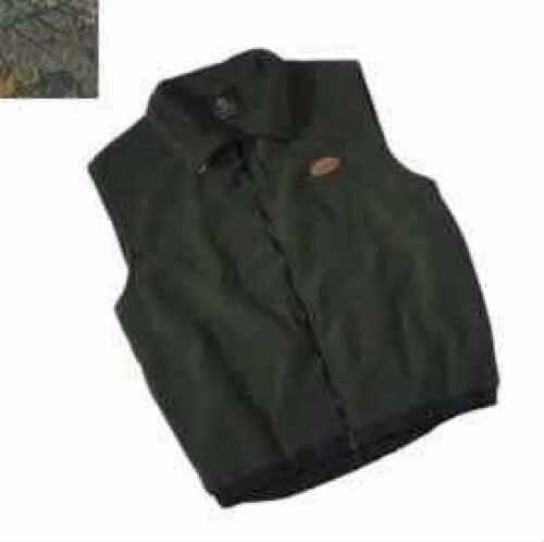 Browning TF-300 Fleece Vest Mossy Oak New Break Up, XXXLarge Md: 3057311406