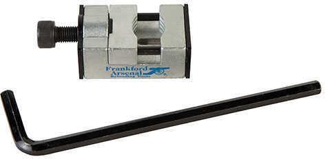 Frankford Arsenal 103666 Platinum Case Remover .17 Rem-.338 Lapua