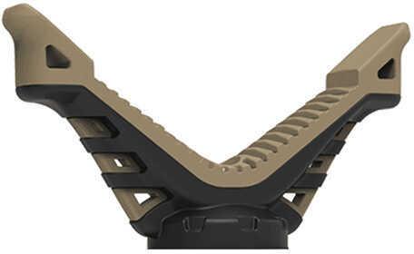 Primos 6581 Trigger Stick Gen 3 V-Yoke Black/Tan