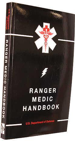 Proforce Equipment Books Ranger Medic