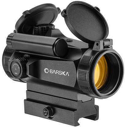 Barska Optics HQ Red Dot 1x30mm