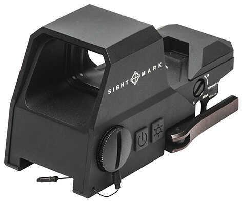 SIGHTMARK ULTRA SHOT 4-SPEC REFLEX