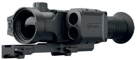 Pulsar Trail LRF Thermal Riflescope XP38, 1.2-9.6x32mm, Black