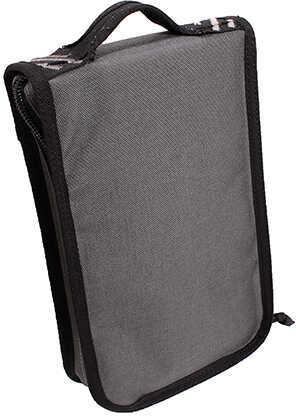 G OutdoorsG Outdoors Tactical Pistol Case Range Backpack Gray