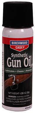 Birchwood Casey Synthetic Gun Oil, 1 1/4 fl oz Aerosol