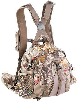 Allen Cases Daypack Pathfinder 1230, Realtree Xtra