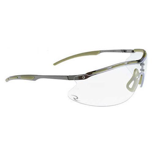 Rad CSB1011Bx Bravo Glasses Metal/Clear
