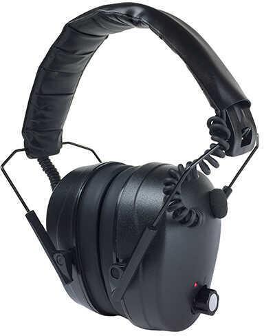 Radians CSE20BX 432EHP Electronic Earmuff 26 dB Black