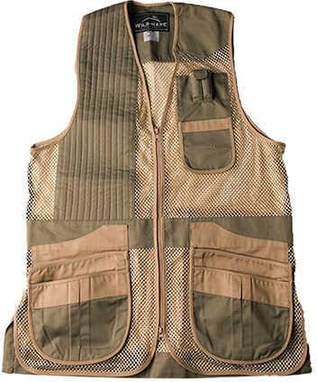 Peregrine OUTDOORS Wild Hare Heatwave Mesh Vest Xx-Large Sk