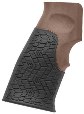 Daniel Defense Pistol Grip, No Trigger Guard Mil Spec +