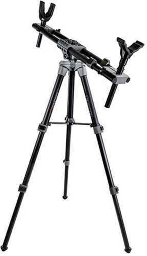 "Bog-Pod 1100471 Fieldpod Tripod Shooting Rest 360 Degree Pan 20""-62"" Black"