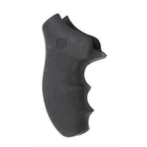 Hogue Rubber Grip For Ruger® SP101 Md: 81000