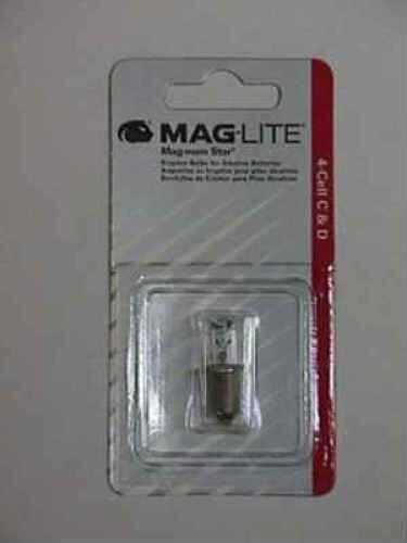 Maglite Mag-Num Star Xenon Lamp 4 Cell Md: LMSA401