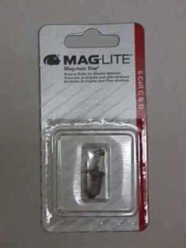 Maglite Mag-Num Star Xenon Lamp 6 Cell Md: LMSA601