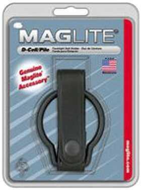 Maglite Belt Holder Plain Leather D Cell Md: ASXD036