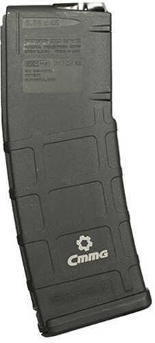 CMMG 94Afc43 9 AR Conversion Mag 9mm Luger AR15 30Rd Detachable