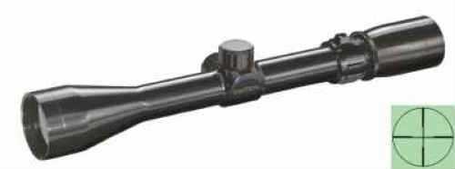 Sightron Si Riflescopes 3-9X40mm Plex, Black Gloss Md: Si39X40GL