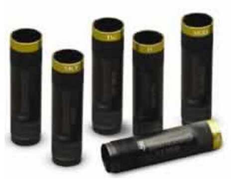 Browning Midas Grade Invector Plus Extended Choke Tube, 410 Gauge Full Md: 1131153