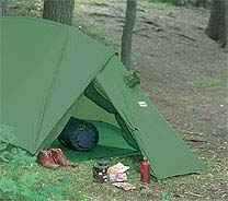 Eureka! Tent Accessories Vestibule, Timberline 2 Md: 2670002
