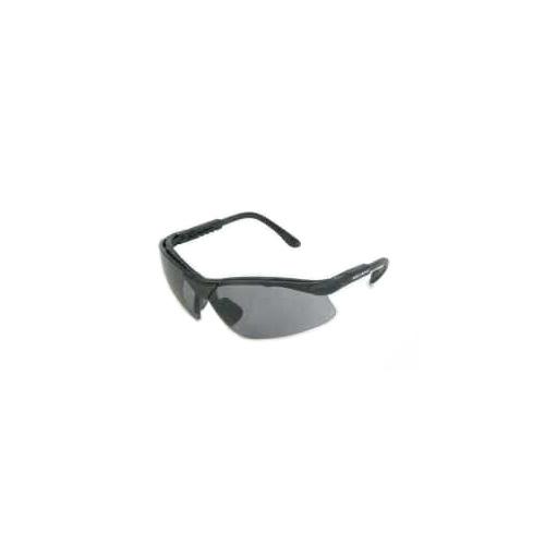 Radians Revelation Glasses Dark Smoke Lens, Black Frame Md: Rv0120Cs