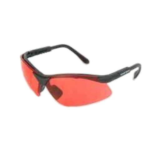 Radians Revelation Glasses Vermillion Lens Black Frame Md: Rv0180Cs