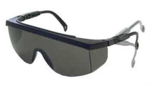 Radians G4 Junior Glasses Smoke Lens, Black Frame Md: G4J120BP