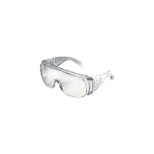 Rad Cv0010 COVERALLS Glasses Clear