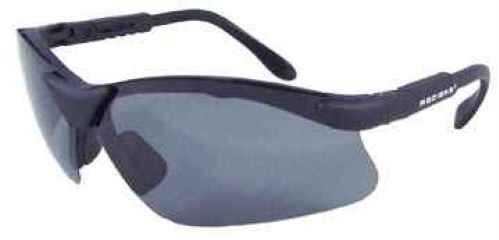 Radians Revelation Glasses Polarized Lens, Black Frame Md: Rv01P0Cs