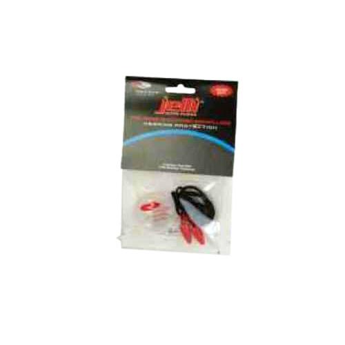 Radians Super Soft Washable & Reuseable Plug Md: Jp3150HC