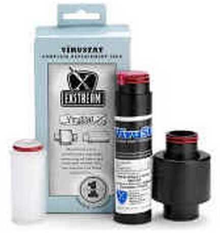 Katadyn Extreme Purifier Bottle Accessory Virustat Kit Complete Purifier Kit Md: 8011555