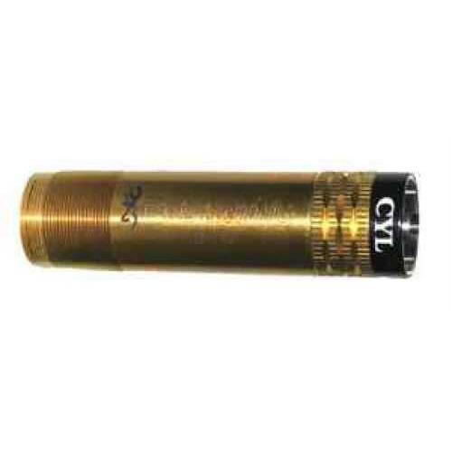 Browning Diana Grade Extended Choke Tubes, 12 Gauge Cylinder Md: 1130513