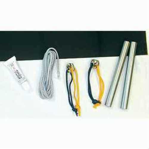 Sierra Designs Tent Accessories Trail Repair Kit Md: 0964