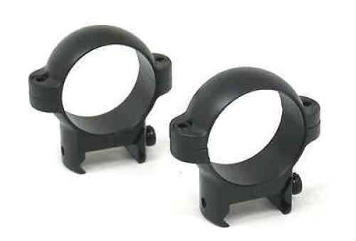 Burris 30mm Zee Rings Medium Black Matte Md: 420044