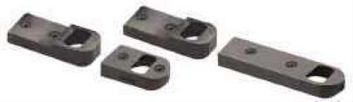 Burris Double Dovetail Bases 2 Piece Remington 700 Short & Long Black Matte Md: 410593