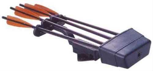 Barnett Quick Detach Quiver W/Arrows Recurve And Rc-150 Md: 17042